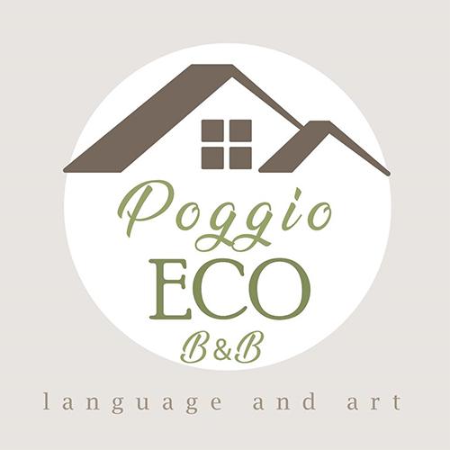 B&B Poggio Eco Logo